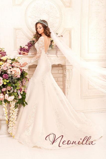 свадебное платье неонила хабаровск показателей