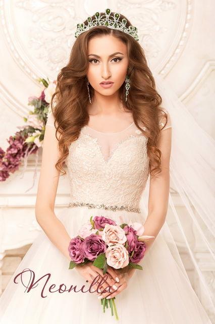 свадебное платье неонила хабаровск чем