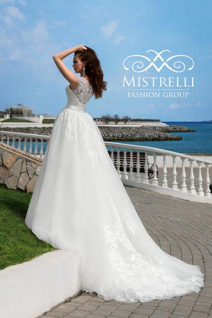 Mistrelli свадебные платья