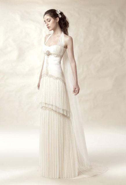 vestido de novia de whitedayjose m peiro tunez (desmontable