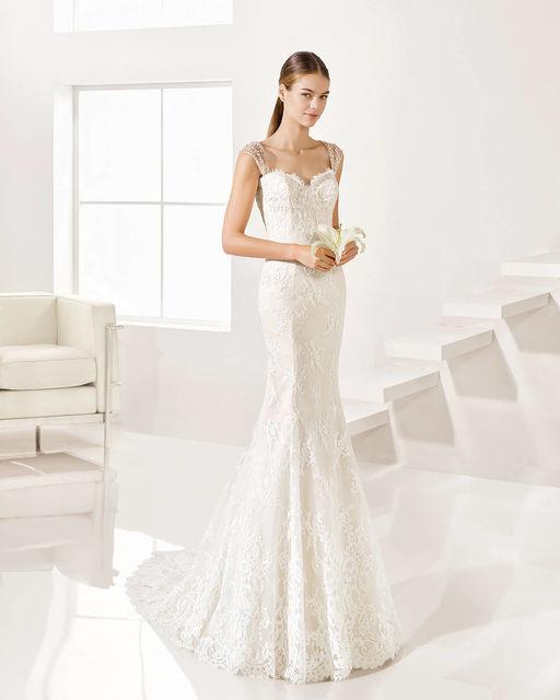 87350a3c4a Alma Novia - Modelo  1B157 Gilbert vestido de novia foto